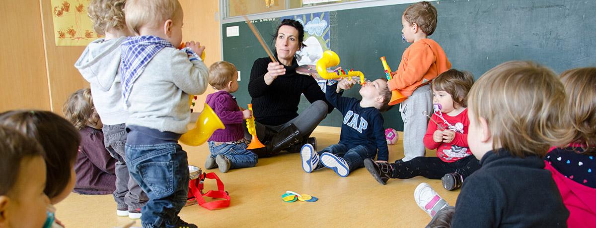 Escuela Infantil L'Oroneta Valencia